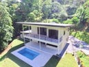 BRAND NEW CUSTOM, LUXURY HOME ABOVE PLAYA BALLENA. WALK TO THE BEACH!, Ballena, Puntarenas