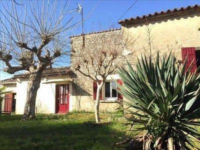 Property For Sale In Sainte Foy La Grande Aquitaine
