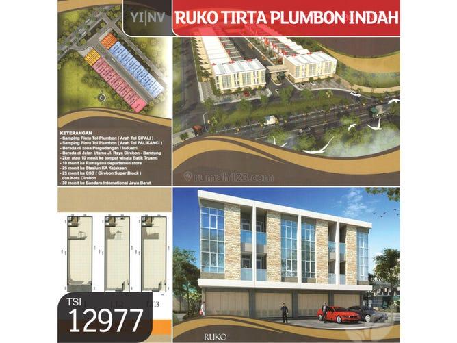 Tirta Plumbon Indah Cirebon Cirebon Jawa Barat