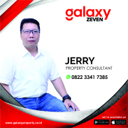 JERRY GALAXY